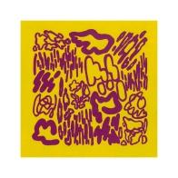 Acrylic on canvas, 2020 19 x 19cm